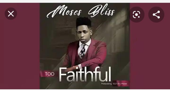 Moses Bliss Too Faithful Mp3 Download Lyrics Video Mp4